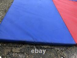 Commercial Grade Extra Large / Thick Soft Play / Castle Mats