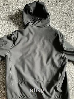 Mens Cp Company Soft Shell Jacket Size 52 (XL) Used But Comes With Tags