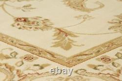 New Large Extra XL Large Beige Cream Soft Classic Traditional Area Rug