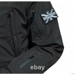 Niton Tactical Soft Shell Jacket Police/Military/Cadet/Security/Prison