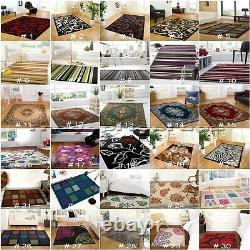 Small Extra Large Big Soft Modern Traditional Cheap Area Floor Rugs Mats Sale