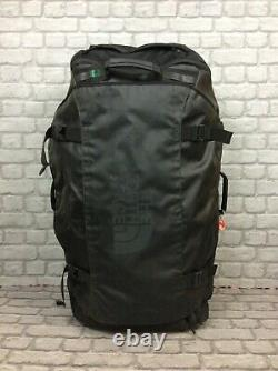 The North Face Rolling Thunder 36 Luggage Suitcase Holdall Bag Rrp £300 Kl