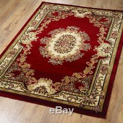 Traditional New Extra Large Small Style Soft Modern Big Area Runner Rug